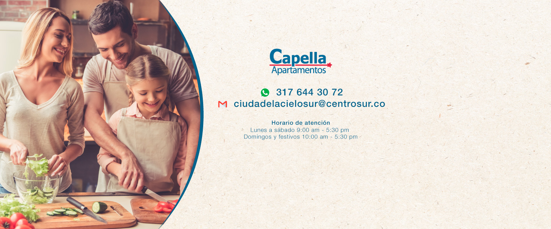 Capella 1440