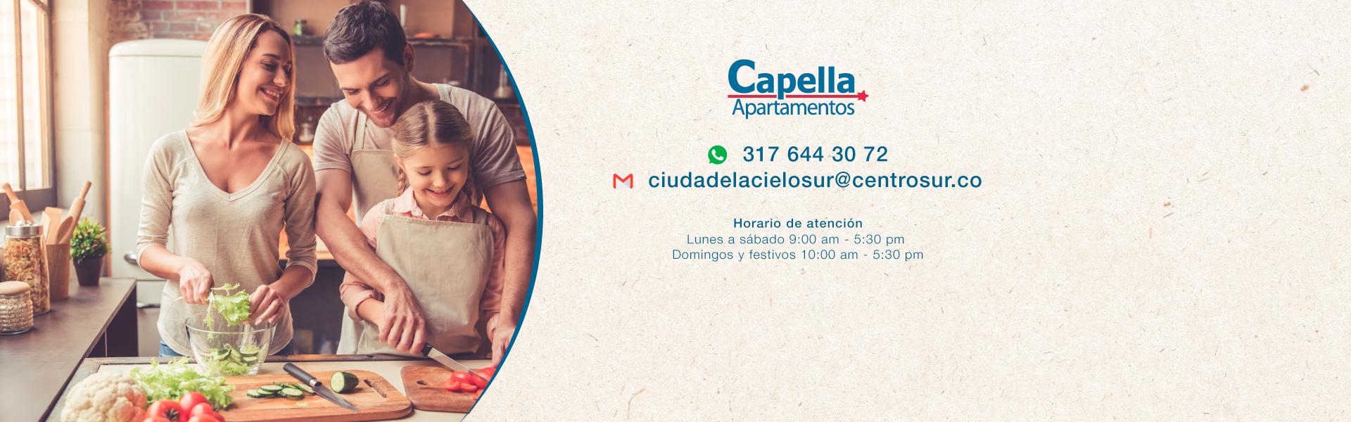 Capella 1920
