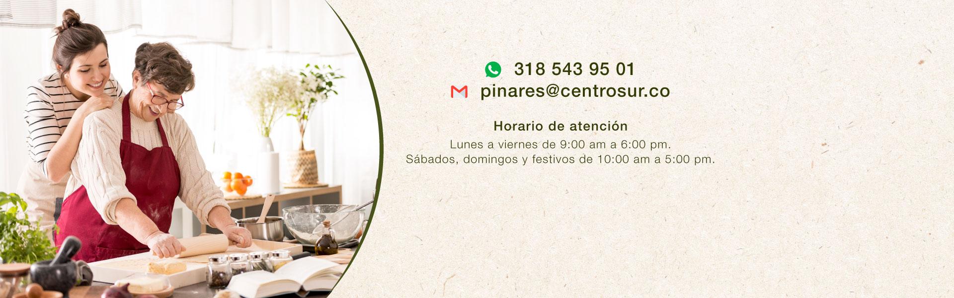 Pinares 1920