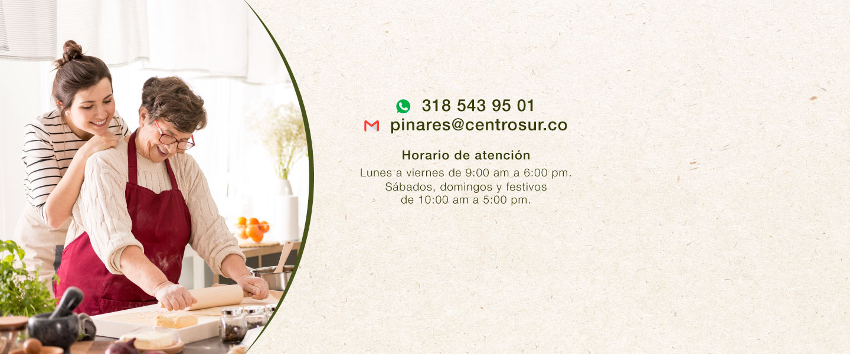 Pinares 1440