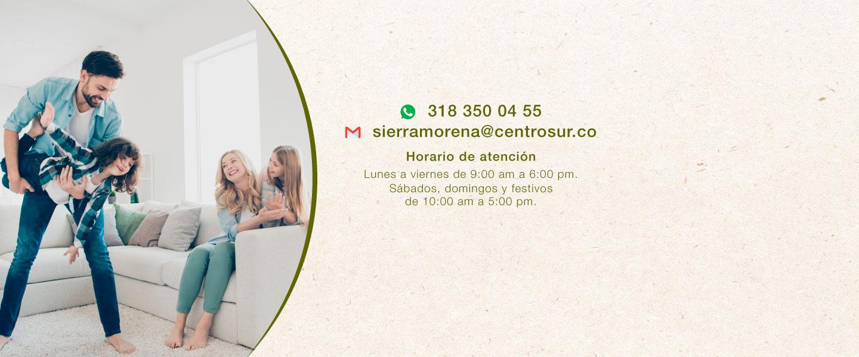 Sierra Morena 1440