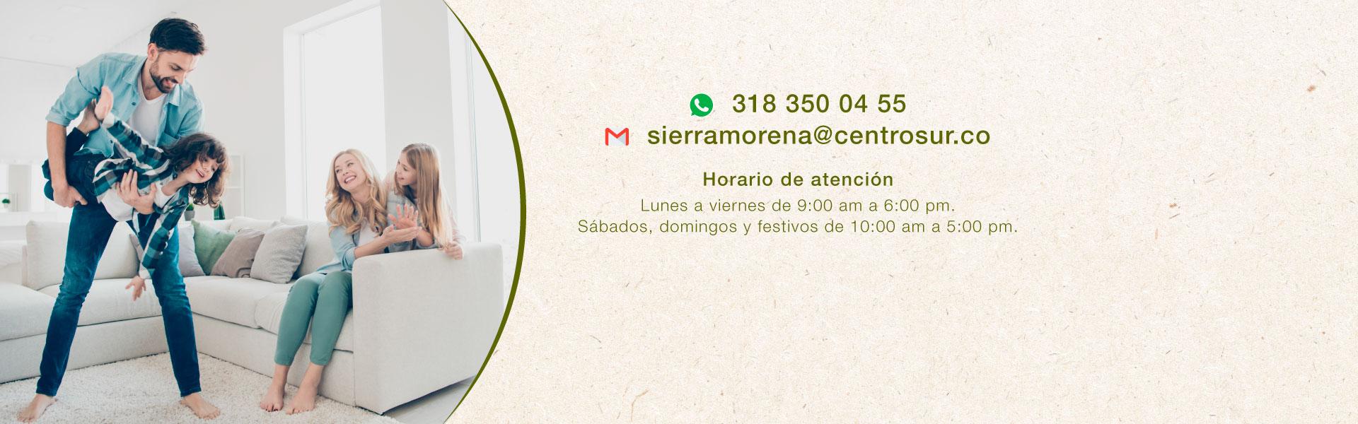 Sierra Morena 1920