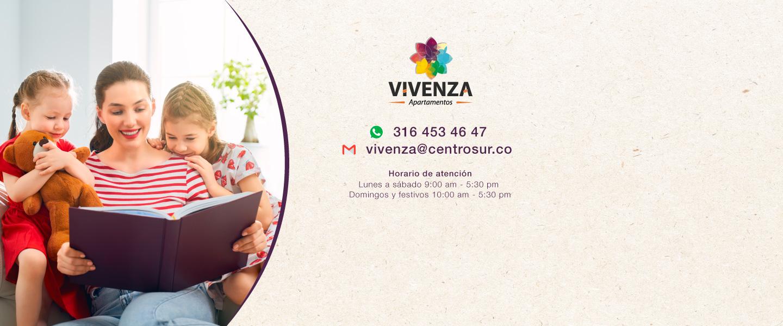 Vivenza 1440