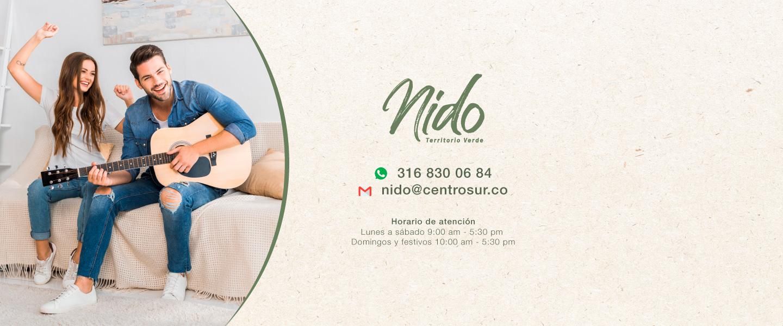 Nido banner 1440