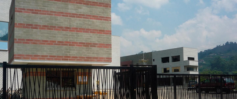 Parque Industrial del Sur 1440