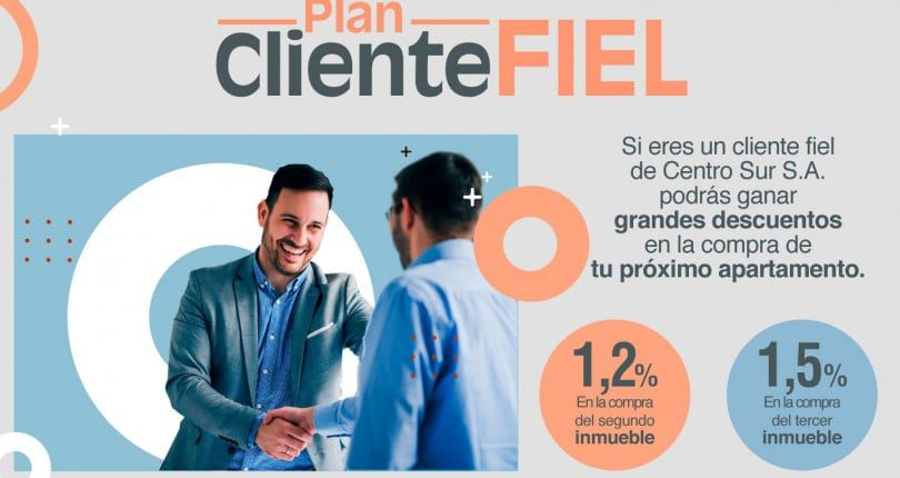 Plan Cliente Fiel