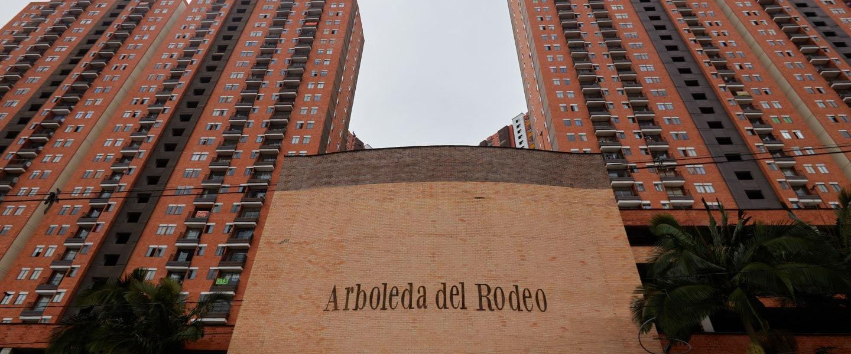 Arboleda del Rodeo 1440