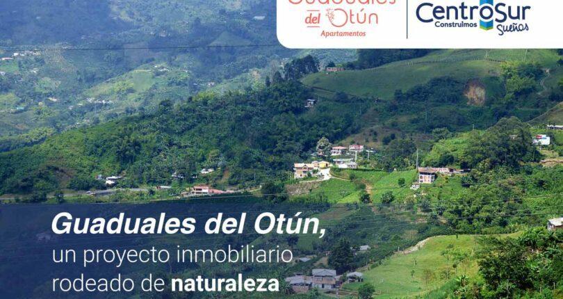 Guaduales del Otún, un proyecto inmobiliario rodeado de naturaleza