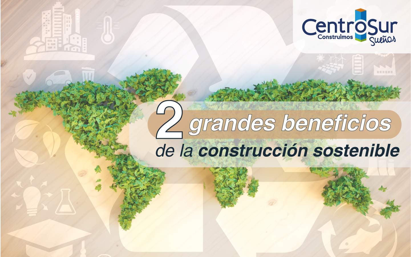 2 grandes beneficios de invertir en construcción sostenible Medellín