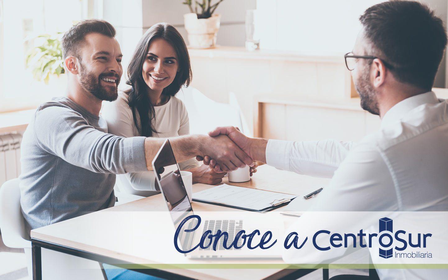 Centro Sur Inmobiliaria: más servicios, más soluciones
