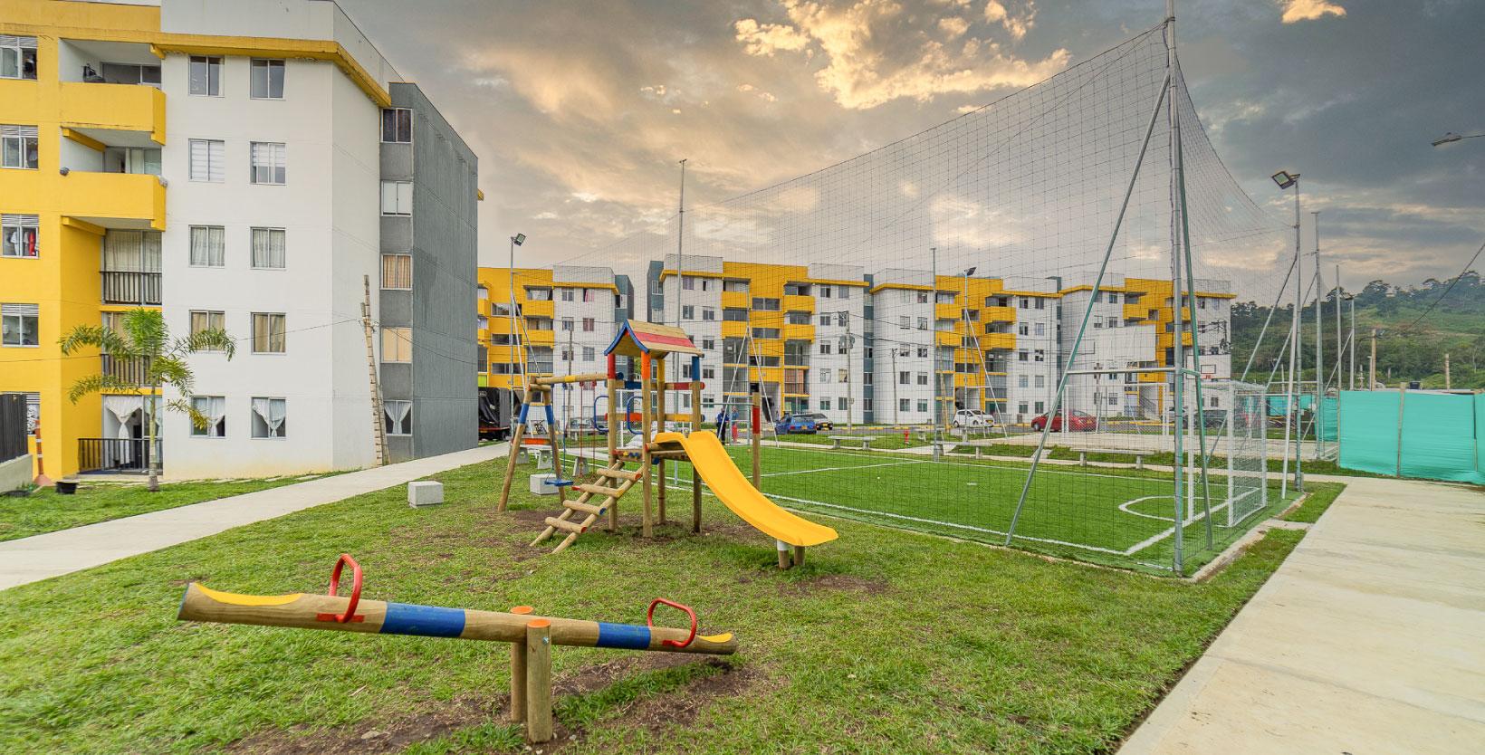 Apartamento_Guaduales_parque_zona_comun