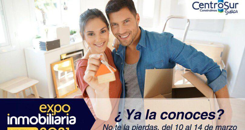 Feria ExpoInmobiliaria, el mejor evento para invertir en proyectos de vivienda
