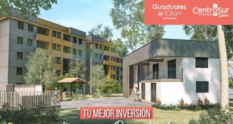 Proyecto de vivienda VIS en Dosquebradas, Risaralda. Invierte ya.