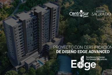 construcción sostenible EDGE