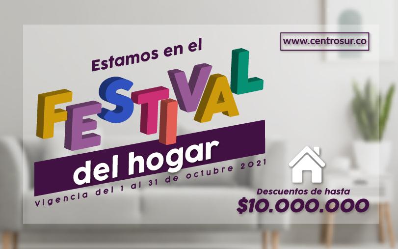 Festival del Hogar